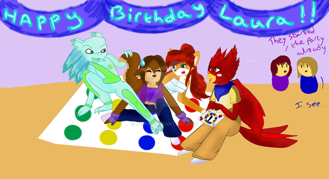 :Gift: party games and play by Reipid