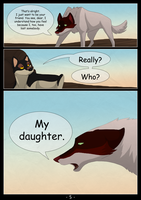 Second chance - Page 5 by LolaTheSaluki