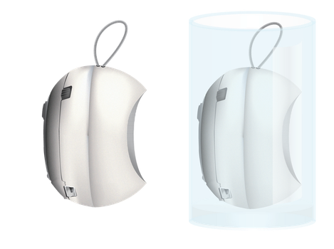 Apple speaker concept by usk