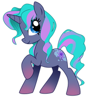 Commission-OC Vector, Musetta by LostInTheTrees