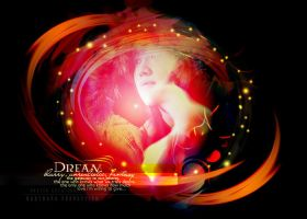 Dream - Self Definition by thonihuang