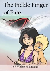 Fickle Finger of Fate by Ghornet