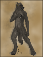 Introducing Maluq by KeksWolf