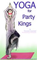Yoga for Party Kings by RalunA