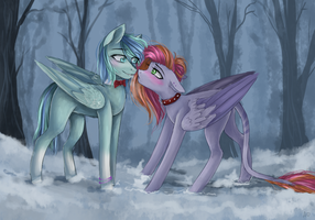 Snow Day by AliceSmitt31
