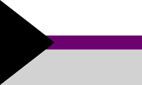 Demisexual by Pride-Flags