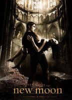 Edward and Bella NM 1 by GABY-MIX
