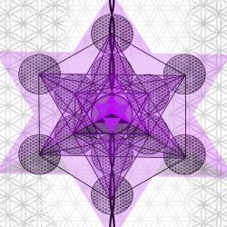 Sacred Geometry by jimb0z