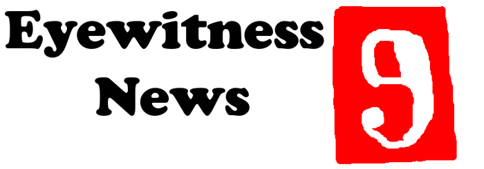 WFTV Eyewitness News 1988-1995 logo by PikachuxAsh