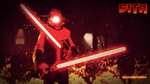 Sith [SFM] by Sandstorm-Arts