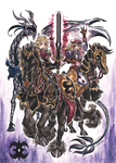 FE14: heirs of nohr by Miyukitty