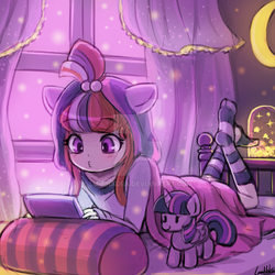 playing games with twi by luminaura