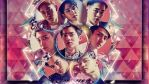 EXO_ ELECTRIC KISS #WALLPAPER by YUYO8812