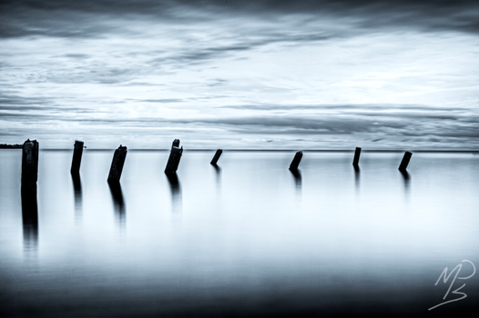 Lost in Lines by MPhilipPhotography