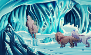 [RoF] Icy Caverns by newvoh