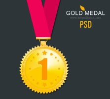 Gold Medal - inventlayout.com by atifarshad