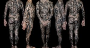 Frnt by tattooneos