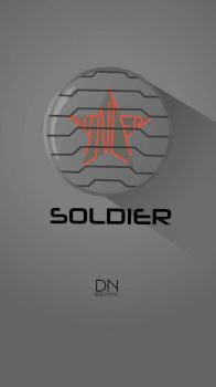Winter Soldier Logo by devnyc