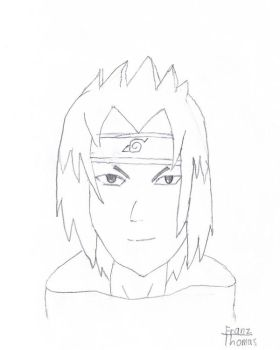 Sasuke 2 by Fire-wing-96