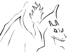 Charizard by MR-1