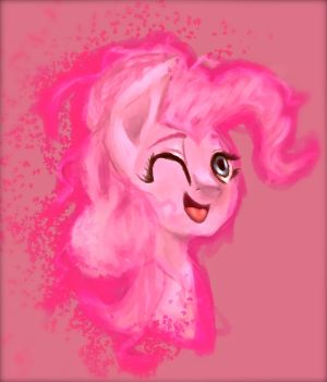 All I really need is a SMILE! by HighPrincess