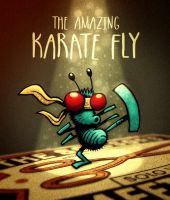 Karate Fly by MaComiX