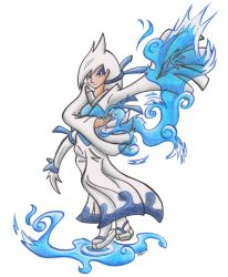 Lugia Robes by Sea-Salt