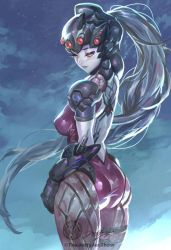 WidowMaker by THEJETTYJETSHOW