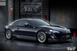 Garage FRS project by jonsibal