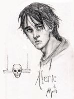 Aleric by RuthLampi