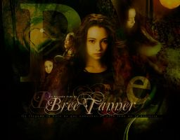 Bree Tanner by GABY-MIX