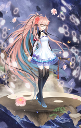 Love Nikki Charaoutfit 249 by MoonAngelAlicia1995