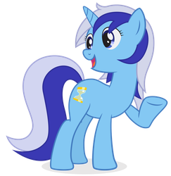 Minuette (Colgate) by juniberries