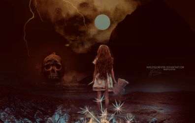 Welcome to neverland by HayleyGuinevere