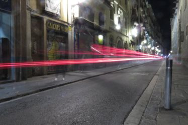 Ghosts from L'Hospitalet by patpul