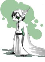 UntitledUlquiorra by ananovik
