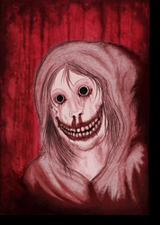 Jeff the Killer by Terotopia