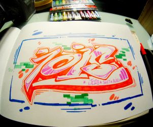 Posh Jois by jois85