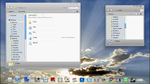 mac OSX 7 by Nothingall3n4