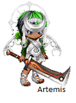 Artemis bio by entrophage