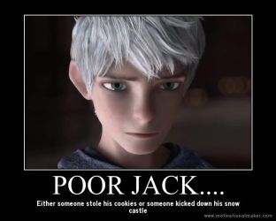 Poor Jack by Jack-Frost12