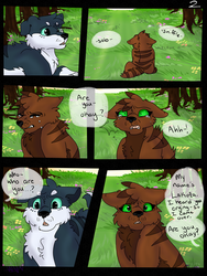 | The Western Queen | Page 2 by WesternValentyne