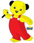 Sooty by Tiny-Toons-Fan