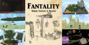 Fantality Map download by Coralstar51199