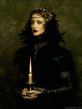 Motherland Chronicles #49 by zemotion