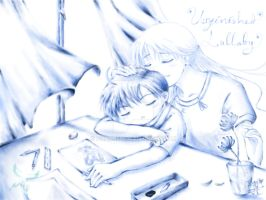 Unfinished Lullaby by AnaChen