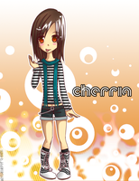 Audition Online AT: Cherrin by Tetra-FC