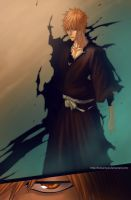 Bleach 444 by KostanRyuk
