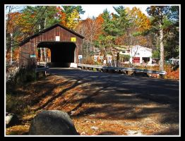 Greenfield NH by EsBest