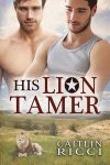 His Lion Tamer by LCChase